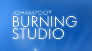 Ashampoo Burning Studio скачать