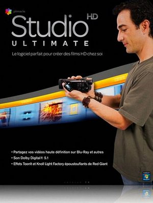 Pinnacle Studio HD Ultimate