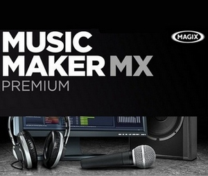 MAGIX Music Maker Premium Content Packs