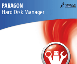 Paragon Hard Disk Manager скачать